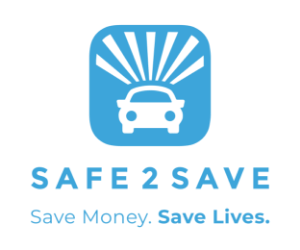 SAFE2SAVE logo